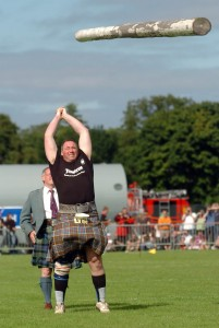 tossing the caber, luxury hotel scotland, inverness highland games 2013, inverness summer 2013, visit the highlands