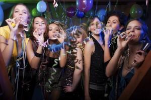 hen heaven, girls activities ideas, girls weekend