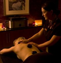 beauty spa, spa treatment, comfort zone spa, spas in scotland, girls weekend, pamper party