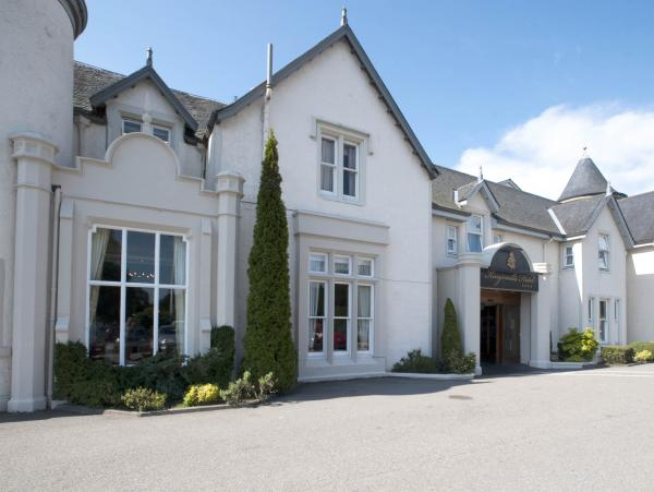 kingsmills hotel inverness
