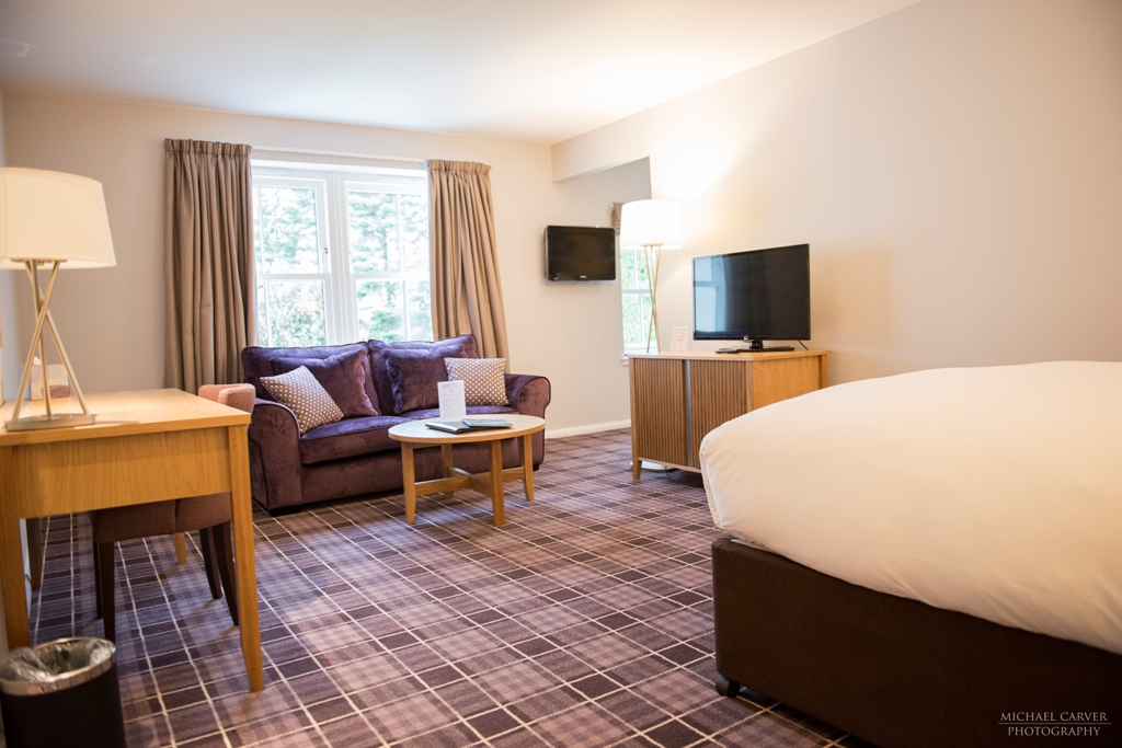 Kingsmills - New Luxury Rooms
